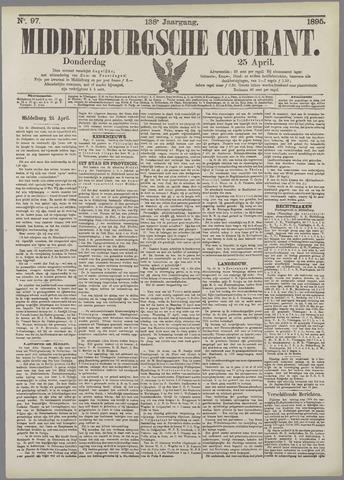 Middelburgsche Courant 1895-04-25