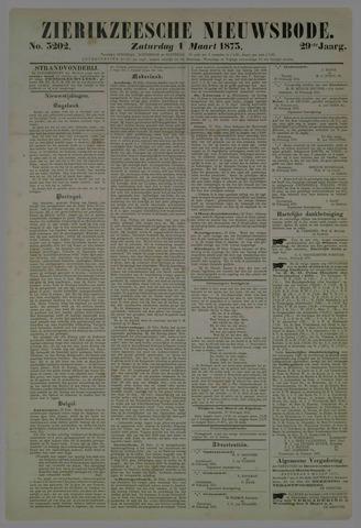 Zierikzeesche Nieuwsbode 1873-03-01