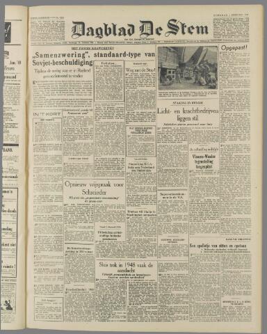 de Stem 1949-02-01