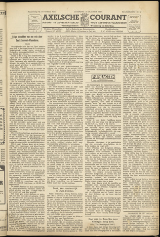 Axelsche Courant 1947-10-18