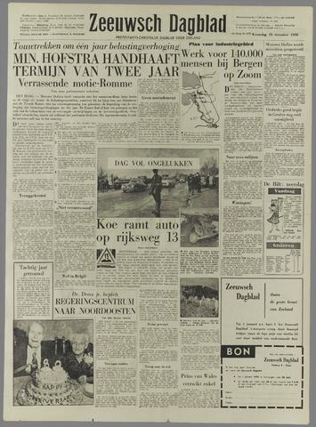 Zeeuwsch Dagblad 1958-12-10