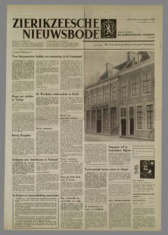 Zierikzeesche Nieuwsbode 1965-08-12