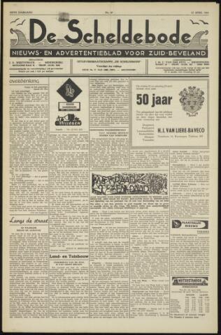 Scheldebode 1966-04-22
