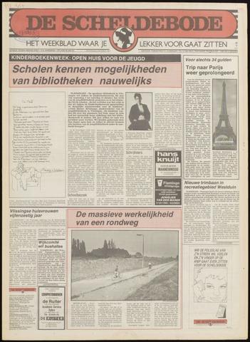 Scheldebode 1983-10-05