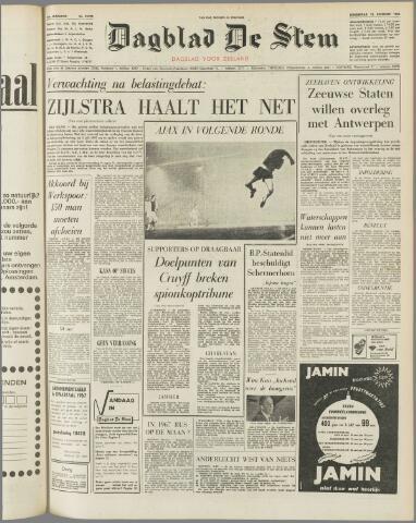 de Stem 1966-12-15