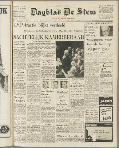 de Stem 1966-10-14