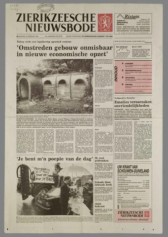 Zierikzeesche Nieuwsbode 1995-02-13