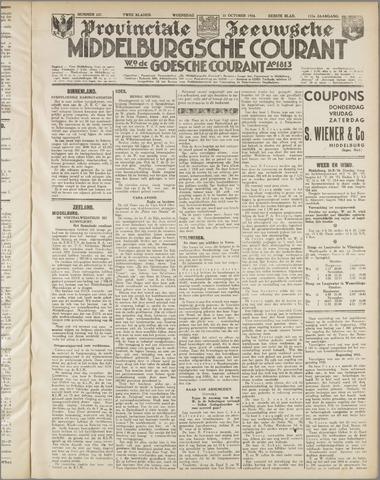 Middelburgsche Courant 1934-10-31