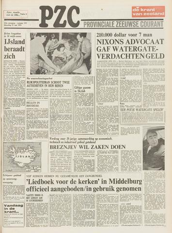 Provinciale Zeeuwse Courant 1973-05-21