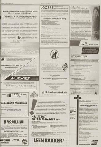 Gevier Badkamer Drachten.Provinciale Zeeuwse Courant 21 November 1998 Pagina 47