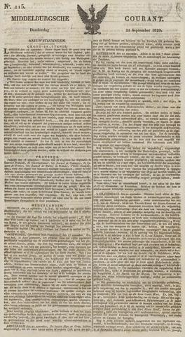 Middelburgsche Courant 1829-09-24
