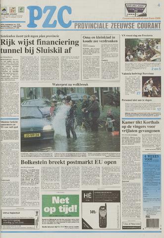 Provinciale Zeeuwse Courant 2000-05-11