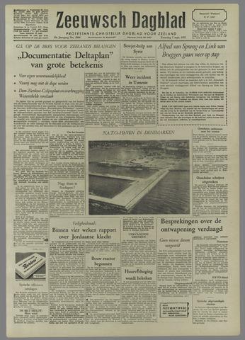 Zeeuwsch Dagblad 1957-09-07