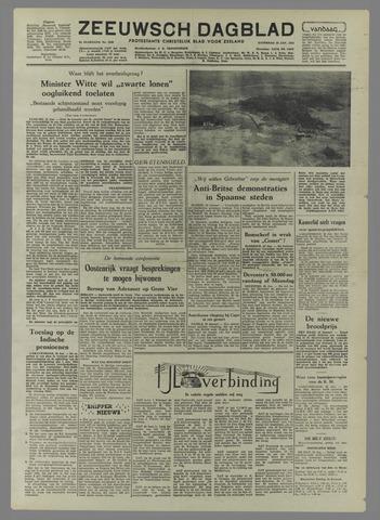 Zeeuwsch Dagblad 1954-01-23