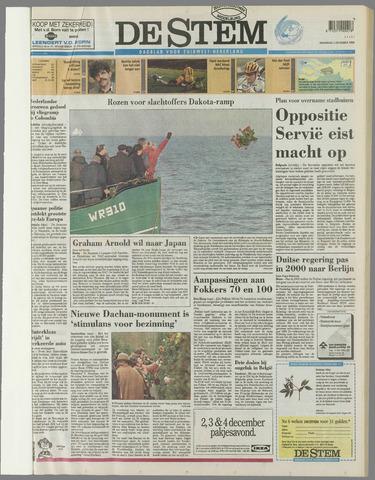 de Stem 1996-12-02