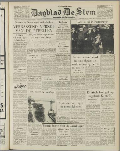 de Stem 1957-08-10