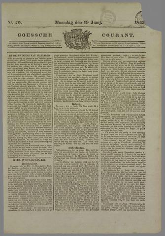 Goessche Courant 1843-06-19