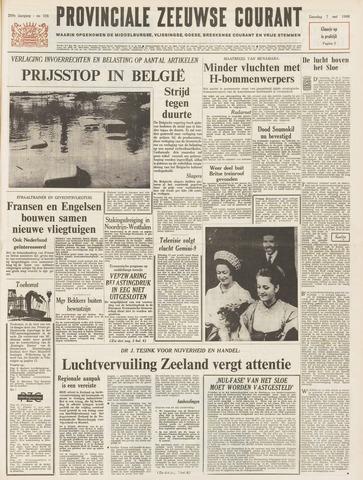 Provinciale Zeeuwse Courant 1966-05-07