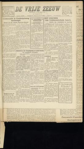 de Vrije Zeeuw 1946-10-14