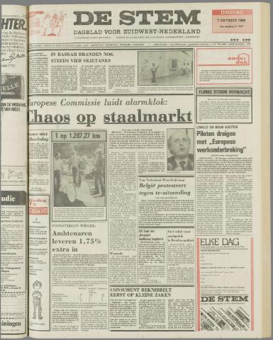 de Stem 1980-10-07