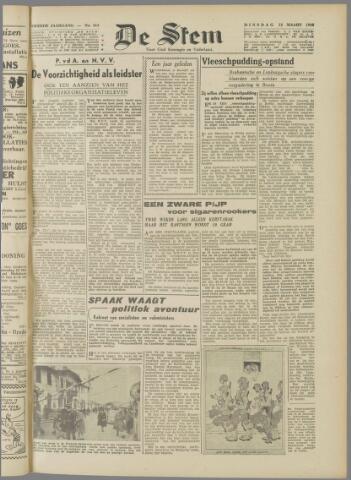 de Stem 1946-03-12