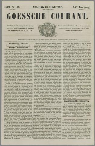 Goessche Courant 1867-08-16