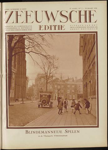 Ons Zeeland / Zeeuwsche editie 1930-03-28
