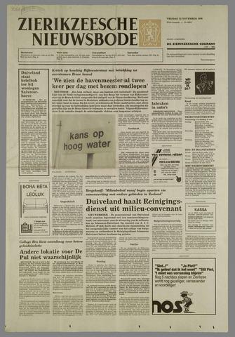 Zierikzeesche Nieuwsbode 1990-11-23