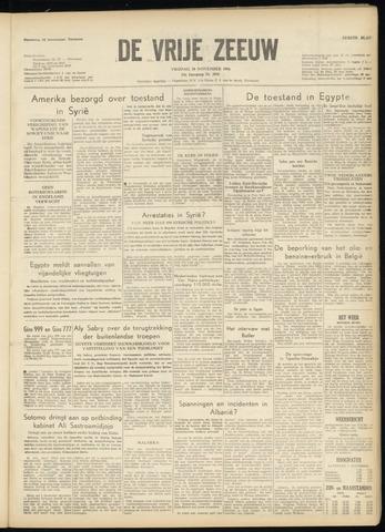 de Vrije Zeeuw 1956-11-30