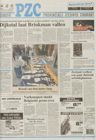 Provinciale Zeeuwse Courant 1997-07-02
