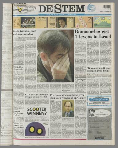 de Stem 1997-09-05
