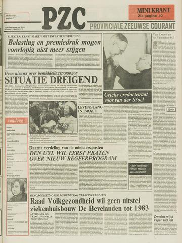 Provinciale Zeeuwse Courant 1977-06-10