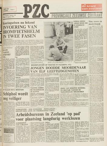 Provinciale Zeeuwse Courant 1973-08-10