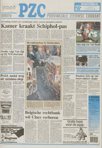 Provinciale Zeeuwse Courant 1995-04-06