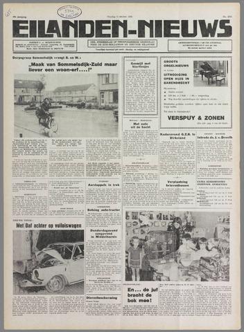 Eilanden-nieuws. Christelijk streekblad op gereformeerde grondslag 1976-10-05