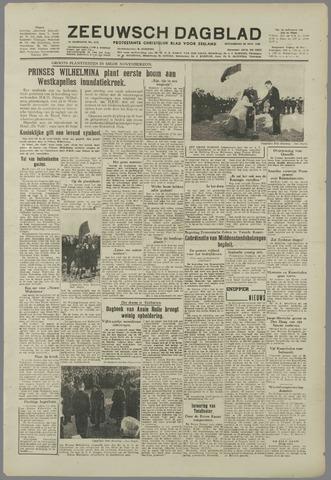 Zeeuwsch Dagblad 1948-11-25