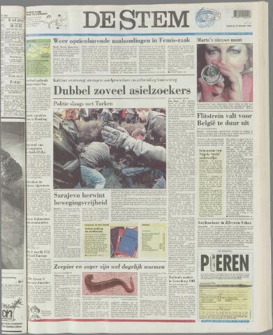 de Stem 1994-03-18