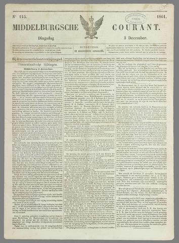 Middelburgsche Courant 1861-12-03