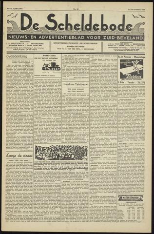 Scheldebode 1964-12-25