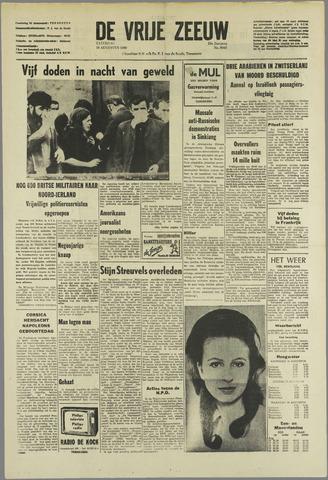 de Vrije Zeeuw 1969-08-16