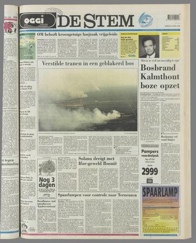 de Stem 1996-04-23