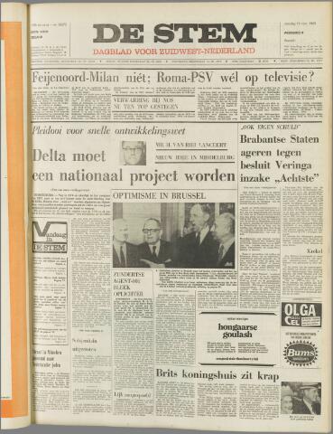 de Stem 1969-11-11