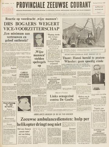 Provinciale Zeeuwse Courant 1968-02-26
