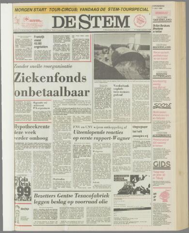 de Stem 1982-07-01