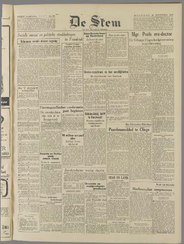 de Stem 1947-11-24