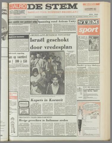 de Stem 1977-10-03