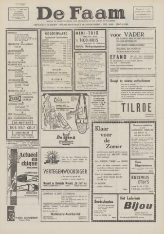 de Faam en de Faam/de Vlissinger 1969-06-05
