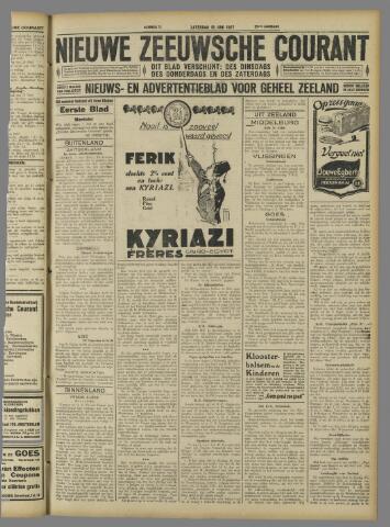 Nieuwe Zeeuwsche Courant 1927-06-18