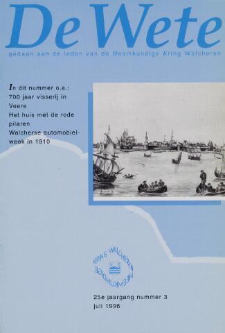 de Wete 1996-07-01