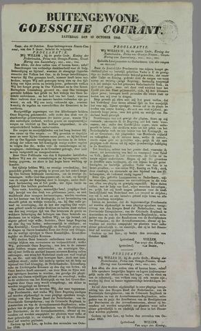 Goessche Courant 1840-10-10